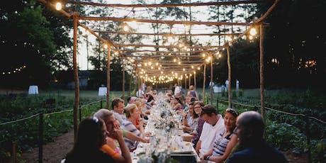 Harvest & Vine Wine Dinner Featuring Prisoner Wine Co. & Orin Swift Cellars tickets