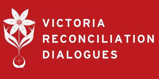 Victoria Reconciliation Dialogue #3: Newcomers to Canada & Reconciliation