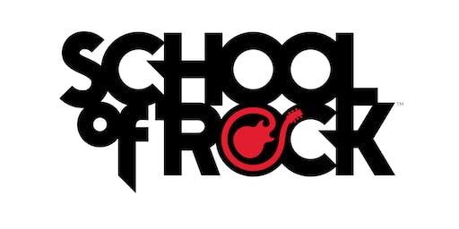 School of Rock- Baltimore