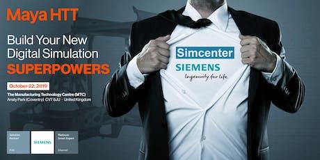 Build Your New Digital Simulation Superpowers entradas