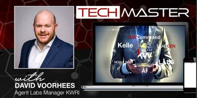 Tech Master with David Voorhees