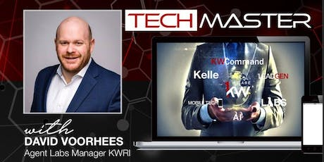 Tech Master with David Voorhees tickets