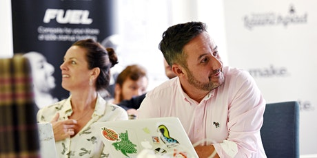 EBE Network: Launchpad and FUEL (Teesside University staff only) tickets