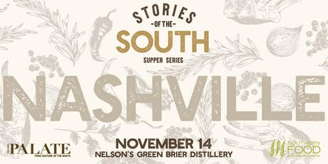 Stories of the South tickets
