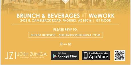 Josh Zuniga: Phoenix Homes Launch Party tickets