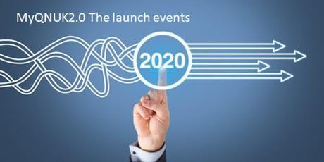 MyQNUK 2.0 The Launch Derry tickets
