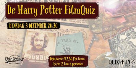 De Harry Potter FilmQuiz | Breda tickets
