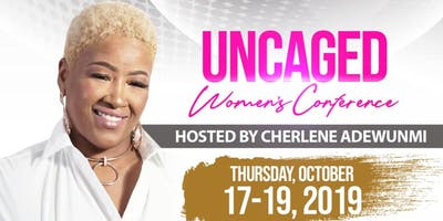 Uncaged Women's Conference