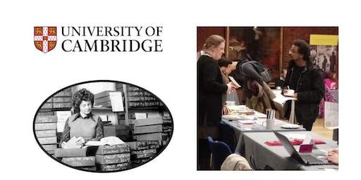 Dissertation & Research Fair