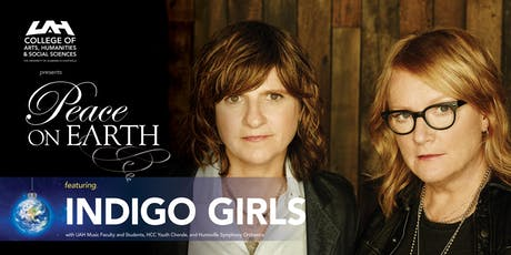 Peace on Earth: A Holiday Spectacular with Indigo Girls tickets