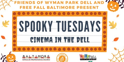 Spooky Tuesdays in the Dell - Coco