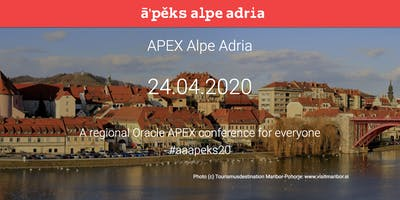 APEX Alpe Adria 2020