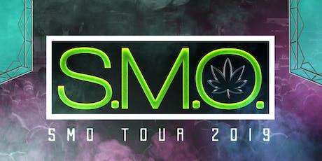 S.M.O. TOUR 2019 tickets