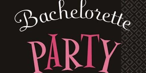 Jenni S Bachelorette Party