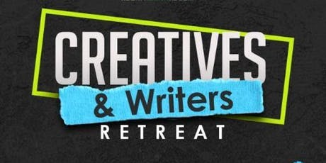 Creatives and Writers Retreat tickets