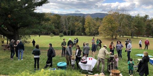 HHLT Young Friends Fall Fest 2019