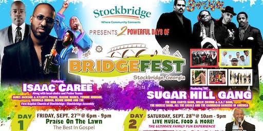 Bridgefest 2019