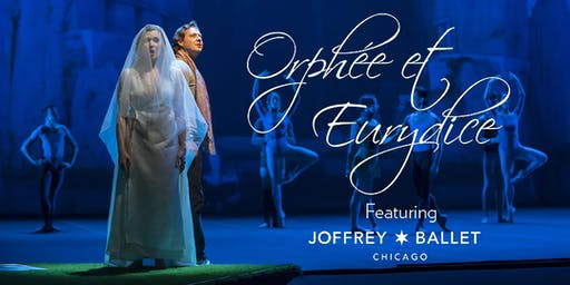 Orphée et Eurydice from Lyric Opera of Chicago & The Joffrey Ballet | 2019 SF Dance Film Festival
