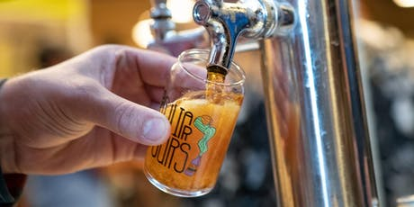Peculiar Pours Beer Festival tickets