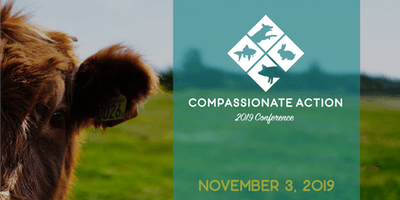 Compassionate Action Conference RVA 2019