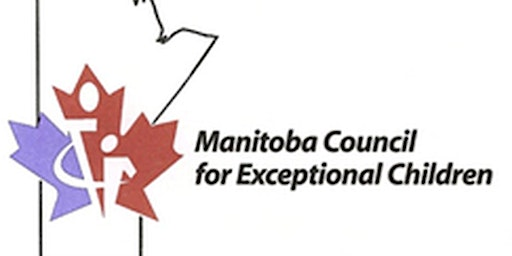 Manitoba Council for Exceptional Children 2020 Conference