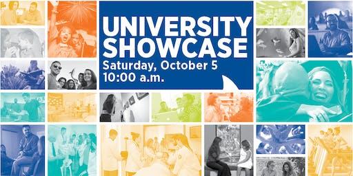NSU Jacksonville: University Showcase