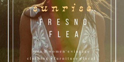 Daughters of Simone Sunrise Fresno Flea