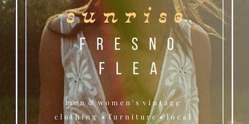 Daughters of Simone Sunrise Fresno Flea