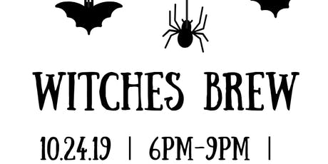 Witches Brew @ Midnight Oil Brewery tickets