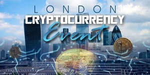 Ultimate Crypto Event 2019 - London, UK