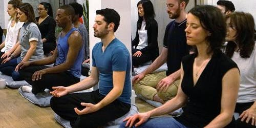 Soulful Meditation Introductory Session