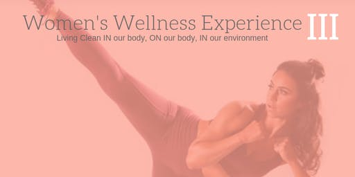 Women's Wellness Experience 3