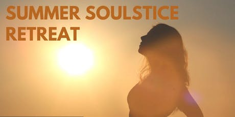 Summer Soulstice Retreat tickets