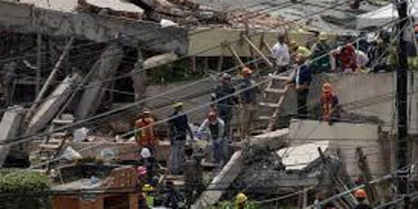 ATC-20 Post-earthquake Building Evaluation Training tickets
