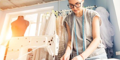 Je favoriete kleding repareren (voor beginners)