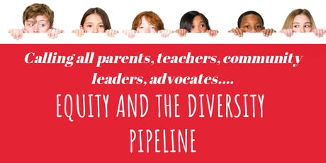 The Urban League of Philadelphia - Equity and Diversity in the Pipeline tickets