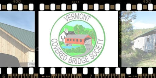 Vermont Covered Bridge Society Annual Fall Meeting