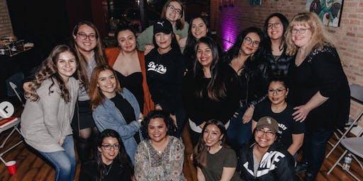 Del Dia Book Club: October Meeting