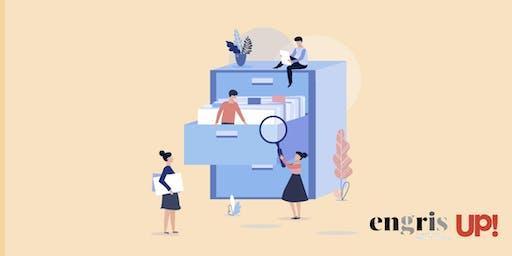 Aumenta tu productividad ganando tiempo con la gestión documental