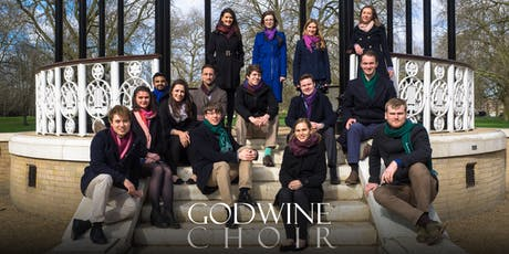 A Cappella Masterpieces with the Godwine Choir tickets