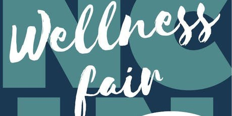 NCIN Wellness Fair tickets