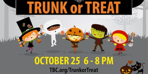 OAKLEAF Trunk or Treat