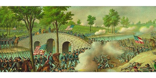The Civil War Tour of Arlington National Cemetery