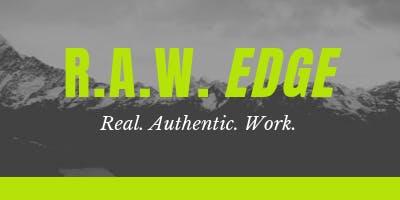 R.A.W. EDGE