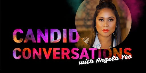 Candid Conversations with Angela Yee