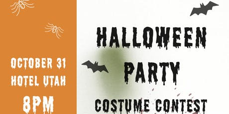 Halloween Party featuring:  Revreya, Psychic Friends Network, The Getz tickets