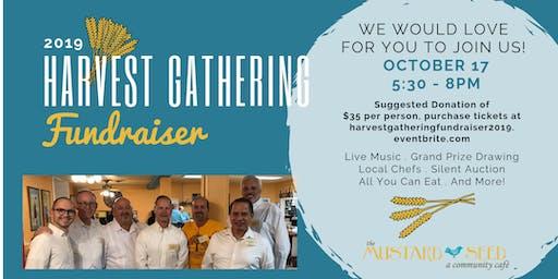 2019 Harvest Gathering - Fundraiser