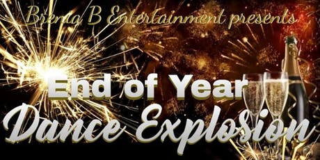End of Year Dance Explosion  tickets