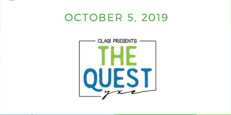 The Quest YXE tickets