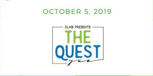 The Quest YXE